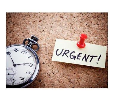 Urgency-min